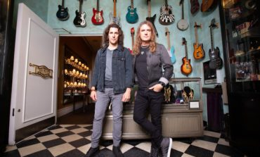 Frank Bello of Anthrax and David Ellefson of Megadeth Return with Altitudes & Attitude