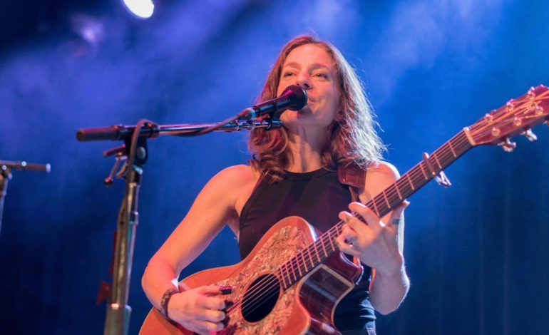Ani DiFranco Announces New Album Revolutionary Love for January 2021 Release and Shares Title Track