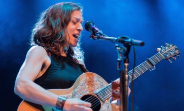 Ani Difranco Announces Winter 2020 Tour Dates with Jesca Hoop