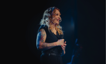 """Anneke Van Giersbergen Unveils Live Orchestral Version of """"Your Glorious Light Will Shine - Helsinki"""""""