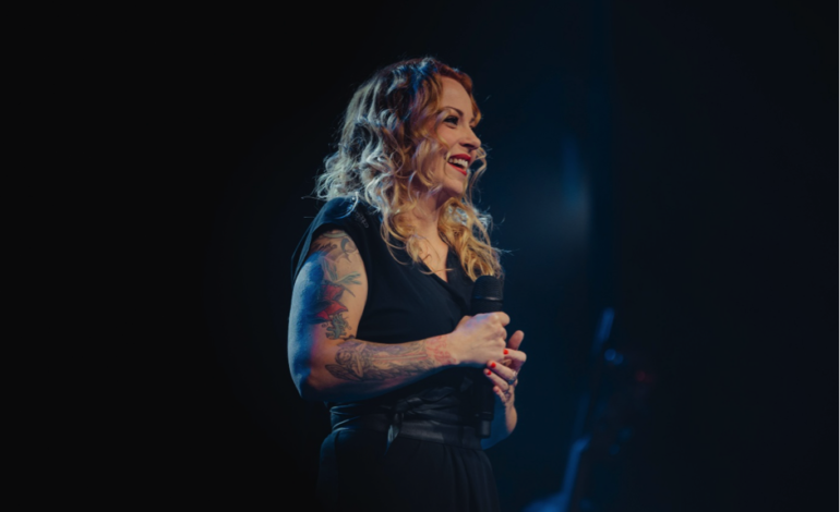 Anneke van Giersbergen Announces New Solo Album The Darkest Skies Are The Brightest for February 2021 Release