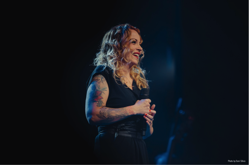 "Anneke Van Giersbergen And Members Of My Dying Bride And Type O Negative Join Libra For Cover Of Depeche Mode's ""It Doesn't Matter Two"""