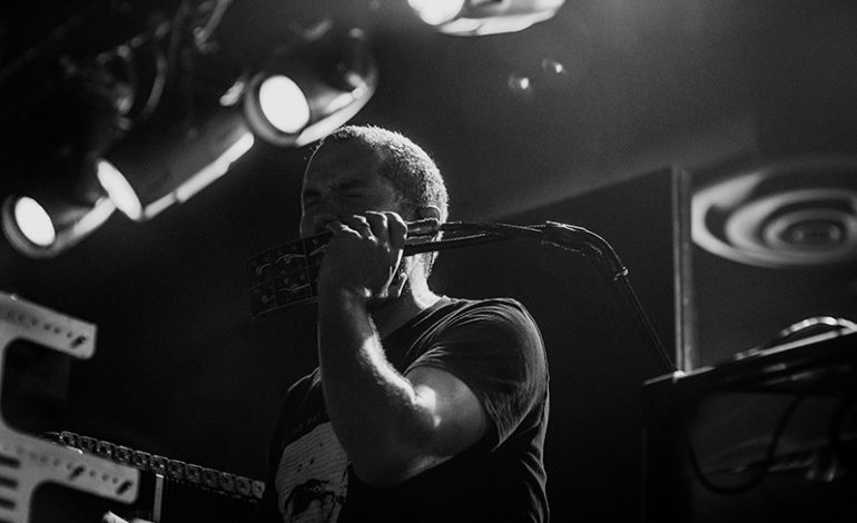 """Author & Punisher Shares New Cover of Perturbator's """"Excess"""" and Announces New EP Featuring INVSN, HEALTH, Pig Destroyer and More"""