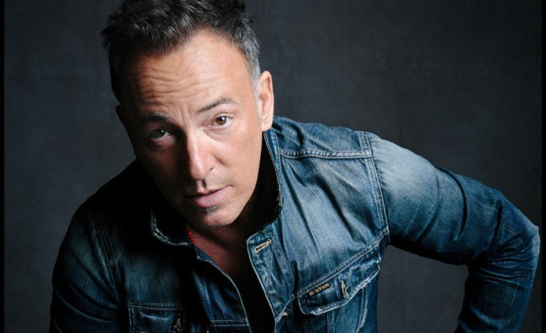 Bruce Springsteen Announces New Album Letter to You for October 2020 Release and Shares Title Track