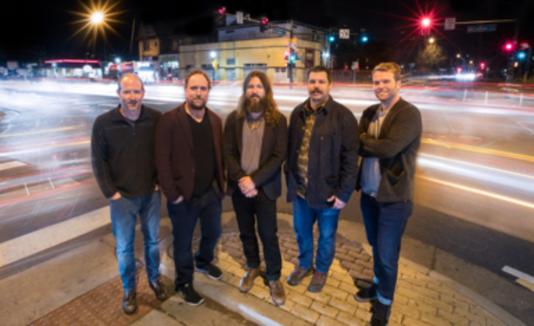 Greensky Bluegrass Announces New Album All For Money for January 2019 Release