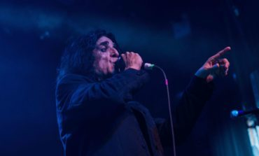 Photos: PIG and Killing Joke Live at Irving Plaza, New York City