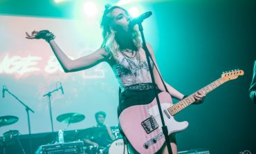 """The Regrettes Share Energetic New Song and Video For """"Monday"""" Featuring Cameo Appearance Of Olivia Rodrigo"""