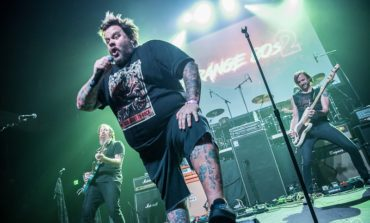 """Bowling For Soup Ruminates on Aging in New Song """"Getting Old Sucks (But Everybody's Doing It)"""""""