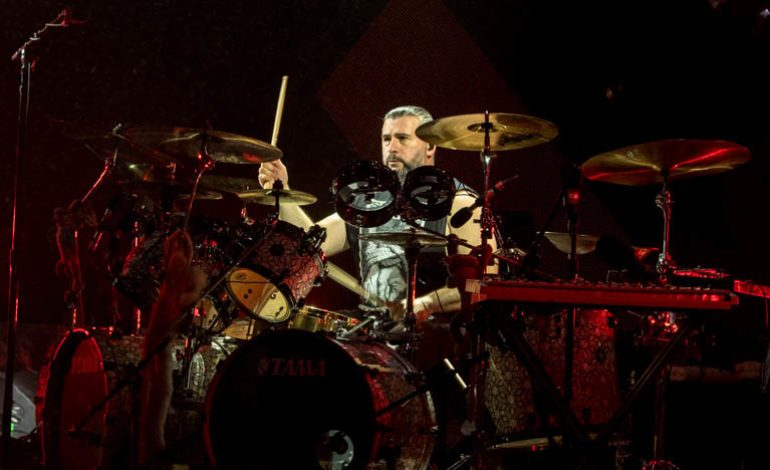 "System of a Down Drummer John Dolmayan Calls Democrats ""Bigots"" in Racially-Charged Instagram Post, Says He's In No Danger of Losing His Job for Views"