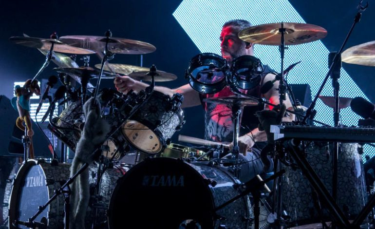 System of a Down Drummer John Dolmayan Calls Black Lives Matter a Democratic Party Fundraiser and Claims There's No Systemic Racism in America