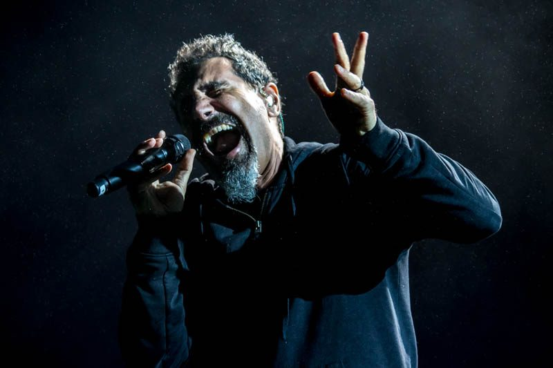 "System of a Down Announces January 2021 Live Stream Fundraising Event for Wounded Armenian Soldiers Featuring Premiere of ""Genocidal Humanoidz"" Video"