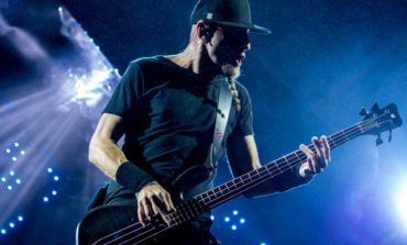 Shavo Odadjian of System of a Down Forms a New Band Named North Kingsley