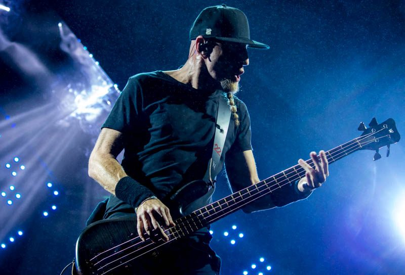 "System of a Down Bassist Shavo Odadjian's New Project North Kingsley with Saro Paparian and Ray Hawthorne Share Debut Song ""Like That?"""