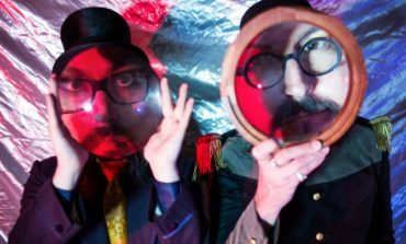 "Claypool Lennon Delirium Announce Spring 2019 Tour Dates and Share New Song ""Easily Charmed By Fools"""