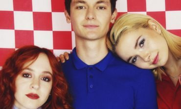 "The Regrettes Release Peppy New Pop-Punk Song ""California Friends"""