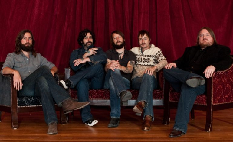 Band of Horses @ The Observatory 3/5