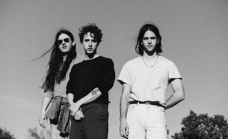 Beach Fossils and Wavves live at The Belasco, Los Angeles