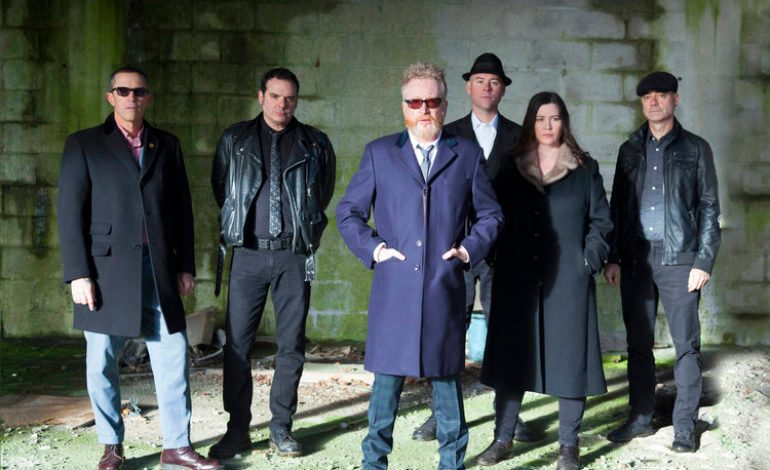Flogging Molly Unveils Salty Dog Cruise 2019 Lineup Featuring Dropkick Murphys and Frank Turner