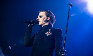 Photos: Ghost at The Forum, Los Angeles