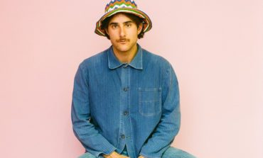 HalfNoise Live at MOTH Club, London