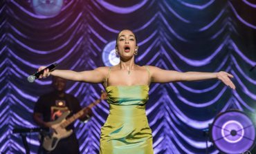 Jorja Smith Live at The Wiltern, Los Angeles