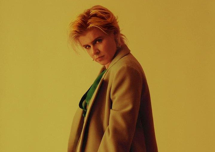 Robyn Announces Winter 2019 Tour Dates