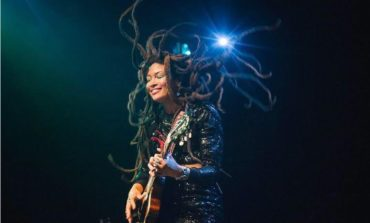 Valerie June Announces Winter 2019 Astral Plane Solo Tour Dates