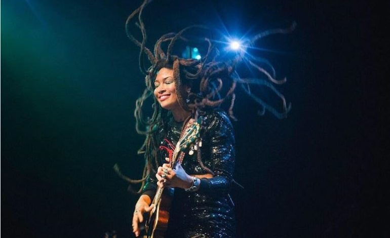 """Valerie June Dances Before The Stars In New Music Video For """"Why The Bright Stars Glow"""""""