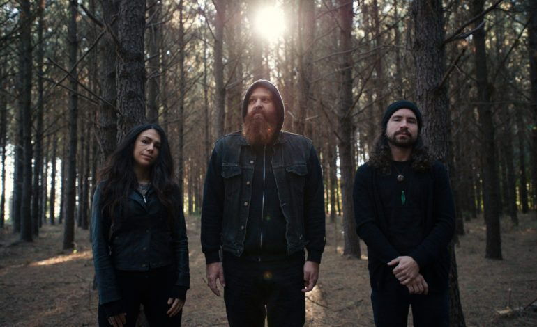 """Yatra Shares Crushingly Heavy New Song """"Tyrant Throne"""" from Second New Album of 2020"""