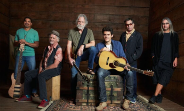 Three Chances to See Dead and Co at The Hollywood Bowl, 10/29, 10/30 and 10/31/21