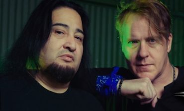 Fear Factory to Re-Release The Industrialist with Live Drummer From Mike Heller