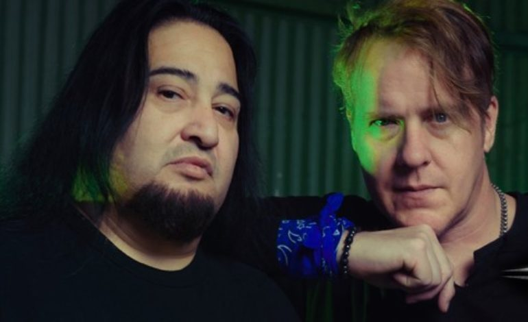 Fear Factory's Upcoming Album Expected to Be Released Spring 2021