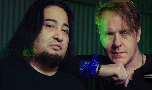 "Dino Cazares Says ""Door Is Open"" for Burton C. Bell to Rejoin Fear Factory, Clears Up History of Band Members' Trademark Disputes"