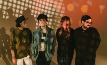 """Holy Wave Release Trippy New Video for """"Dixie Cups"""""""