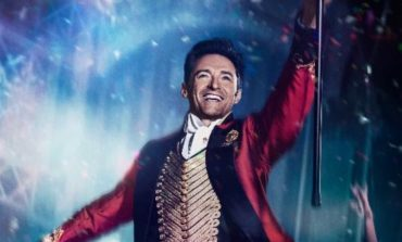 Hugh Jackman @ Wells Fargo Center 6/30