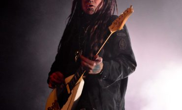 Al Jourgensen and Ministry Launches 2020 Giveaway Campaign To Encourage Voting