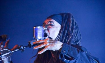 """Ministry Announces New Album Moral Hygiene for October 2021 Release and Shares New Video for John Lewis-Inspired Song """"Good Trouble"""""""