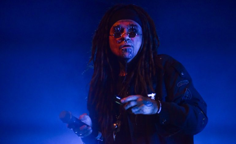 "Ministry Release Guitar Play Through Video for New Song ""Alert Level"""