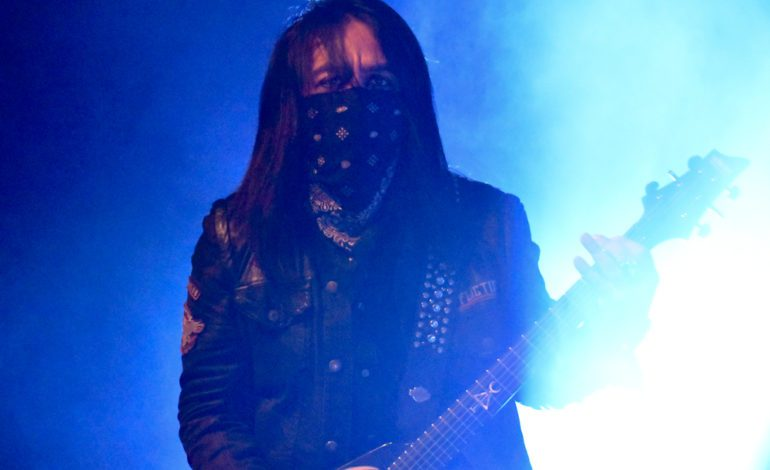 Ministry Guitarist Sin Quirin Accused of Sexual Relationships with Minors