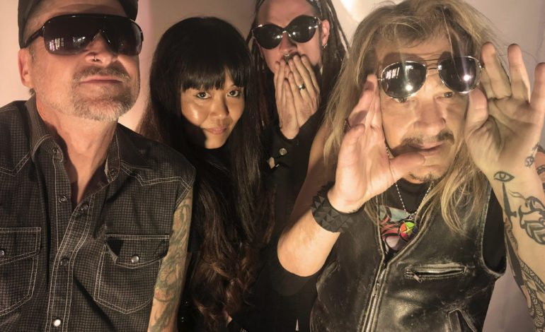 My Life With The Thrill Kill Kult Announce Fall 2019 Tour Dates With Curse Mackey