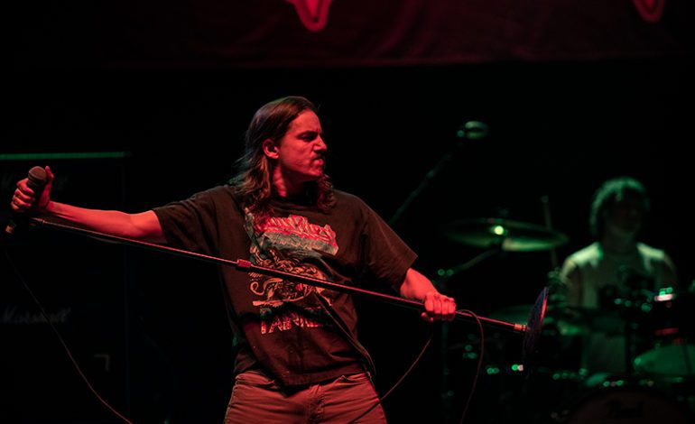 RIP: Riley Gale of Power Trip Has Died at 34