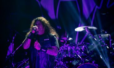 "Testament Announces New Album Titans of Creation for April 2020 Release and Shares New Song ""Night of the Witch"""