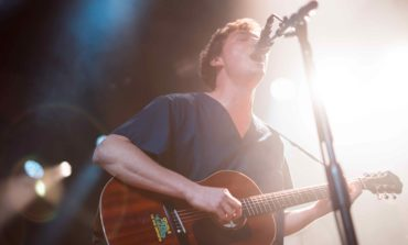Indie-Rock icons The Front Bottoms to perform at Pier 17 on 9/15