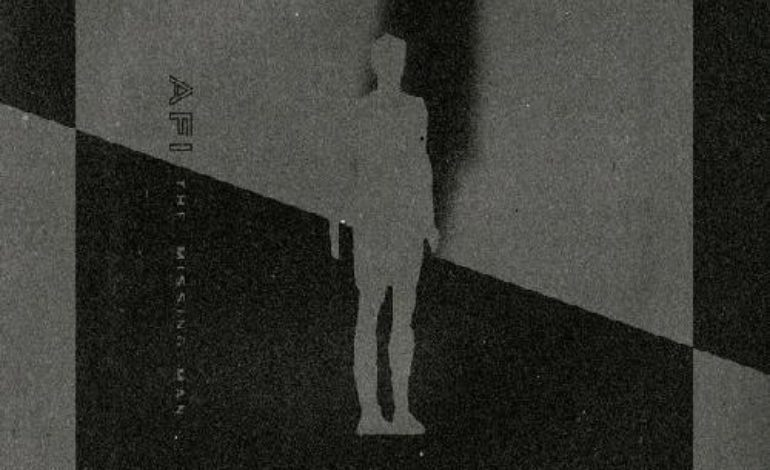 AFI – The Missing Man EP