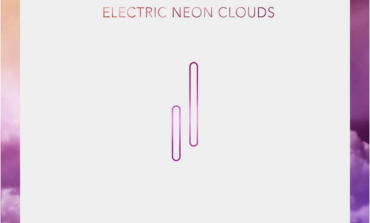 Electric Neon Clouds - Electric Neon Clouds EP