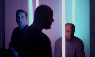 """mxdwn PREMIERE: Bedstudy Offer a Futuristic R&B Vision on New Song """"I-V"""""""