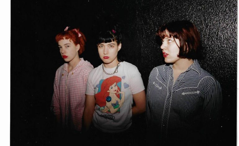 Bikini Kill Comes Together in Los Angeles For First Show In 22 Years