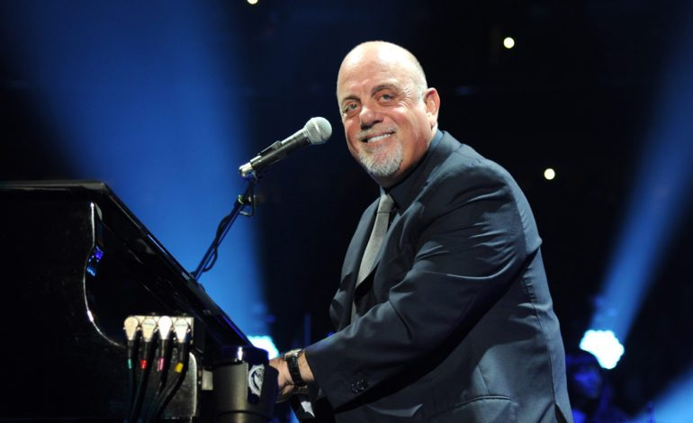Billy Joel @ Citizens Bank Park 5/24