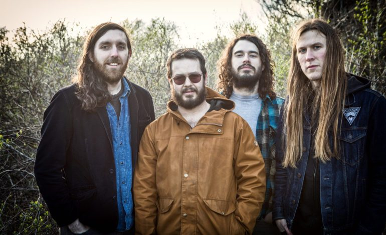 Underground Arts Will Host Progressive Rock Band Elder on May 7