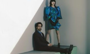 "Karen O & Danger Mouse Announce New Collaborative Album Lux Prima For March 2019 Release and Debuts New Song ""Woman"""